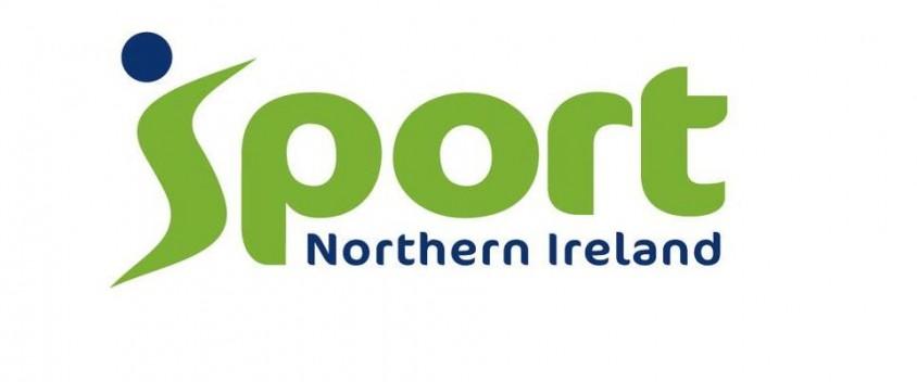 SportNI logo