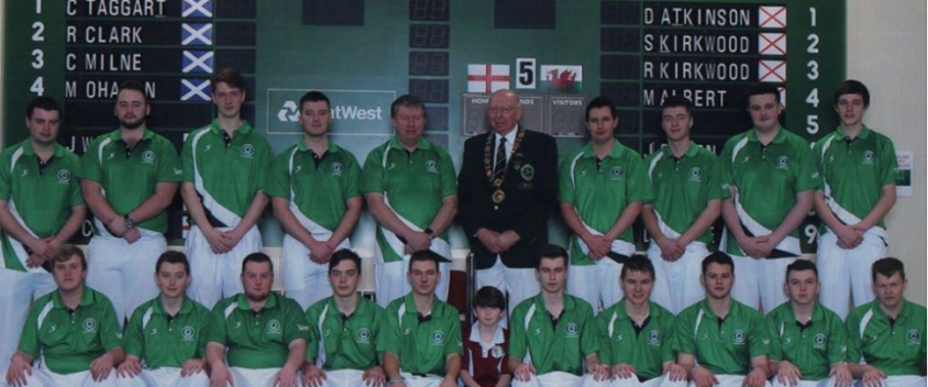 Picture of bowls Team